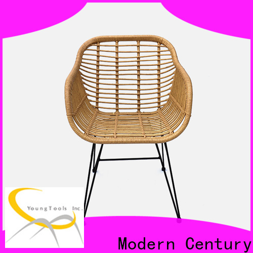2021 indoor wicker chairs factory for living room