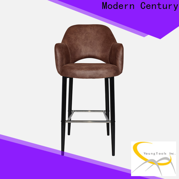 Modern Century modern bar stools from China for kitchen