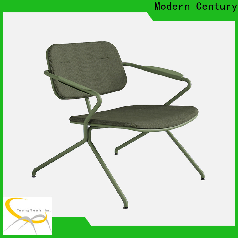 Modern Century new cushioned dining chairs trader for family