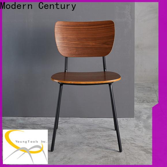 Modern Century wooden folding chairs supplier for garden