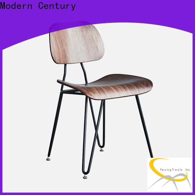 standard wooden lounge chair brand for study