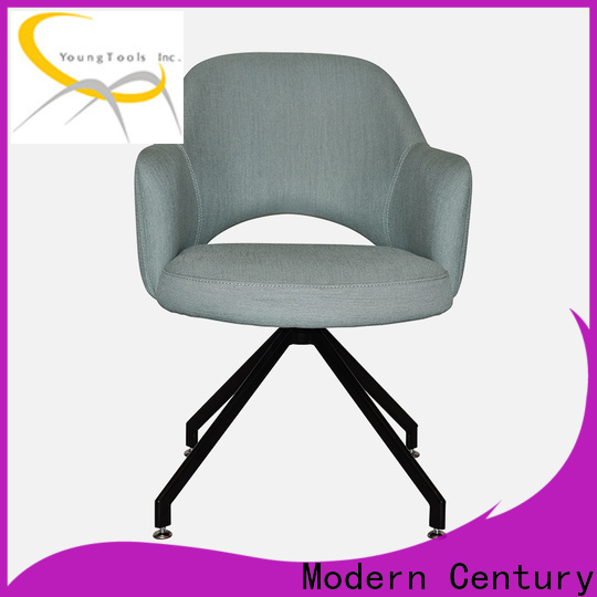 Modern Century 6 dining chairs wholesale for table