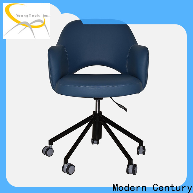 personalized leather office chair from China for computer work