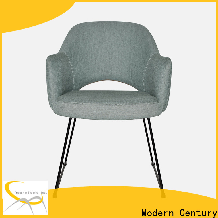 Modern Century 2021 upholstery dining chairs manufacturer for family