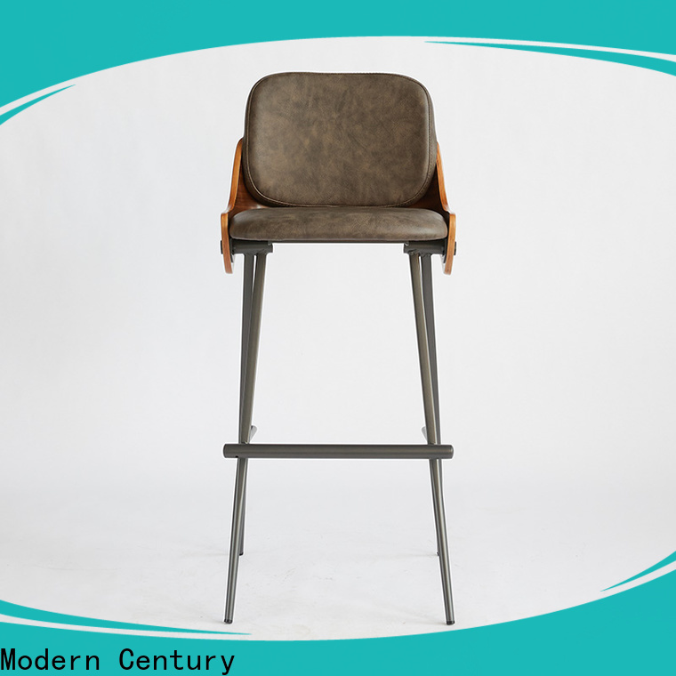 standard breakfast bar chairs trader for party
