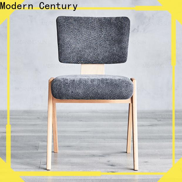 Modern Century custom white wooden desk chair brand for study table