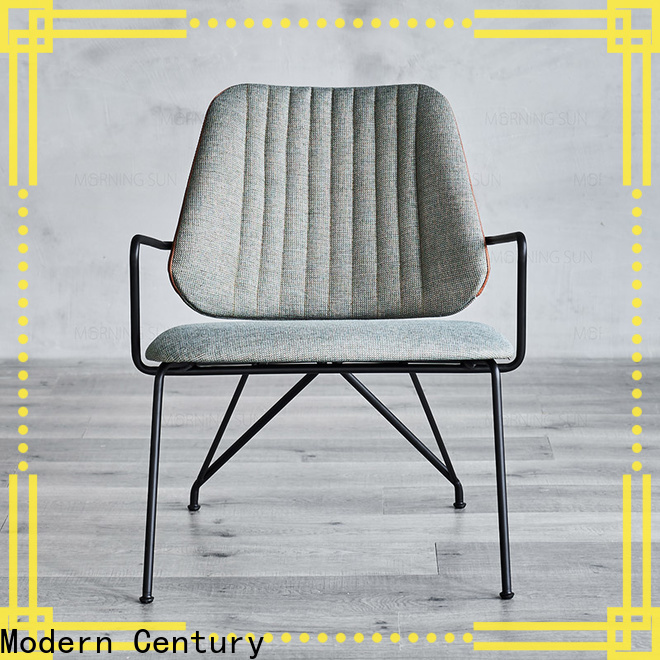 Modern Century accent dining chairs wholesale for table