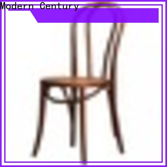 Modern Century modern upholstered dining chair wholesale for table