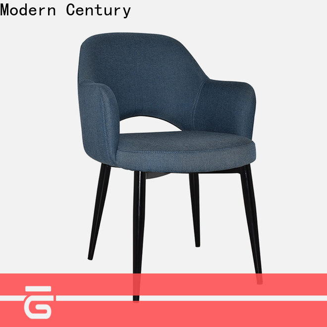 trendy comfortable dining chairs manufacturer for table