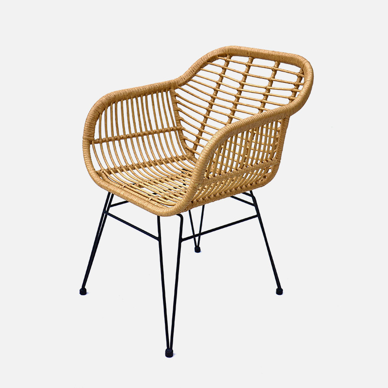 Single Rattan Chair Armchairs Satu YT0R1
