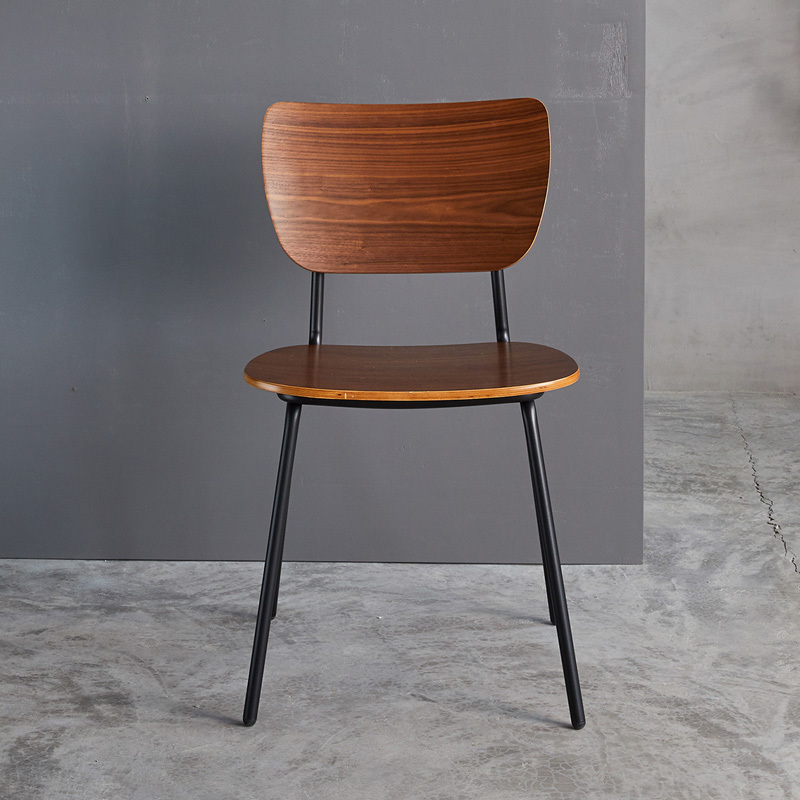 Wooden Chair Lola  W460×D495×H805 Suitable For Both Commercial And Residential Use