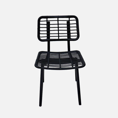 Rattan Chair Roda W460×D550×H830 Available In Other Color For Rattan And Metal Frame