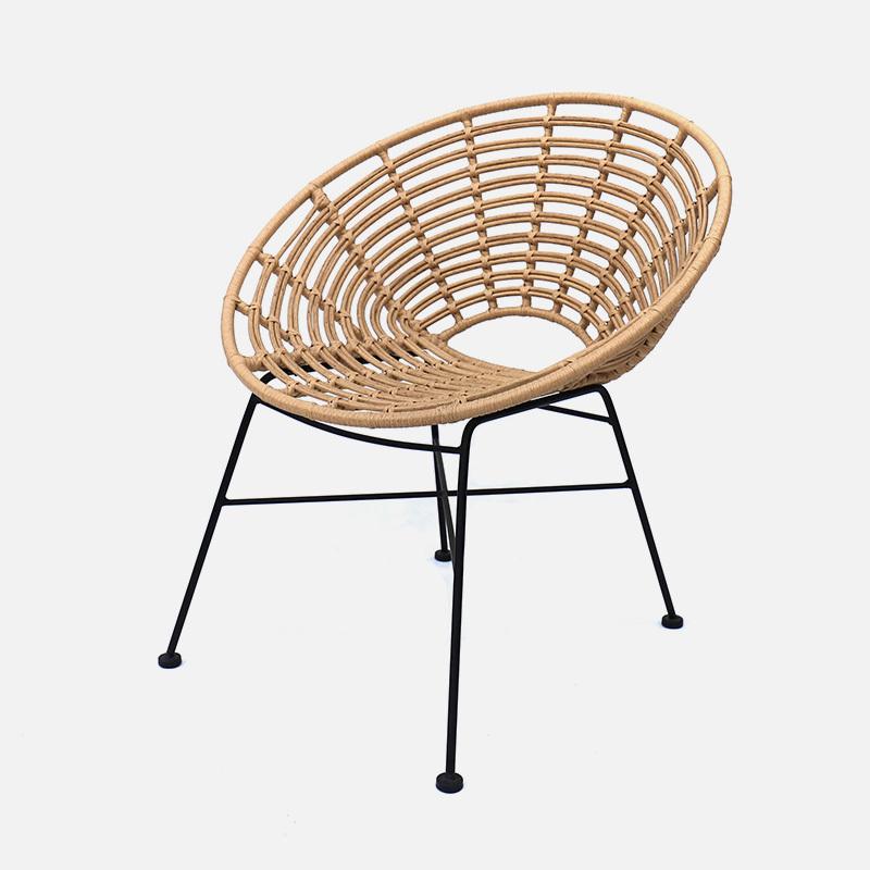 Cheap Round Rattan Chair Nabu YT0R8