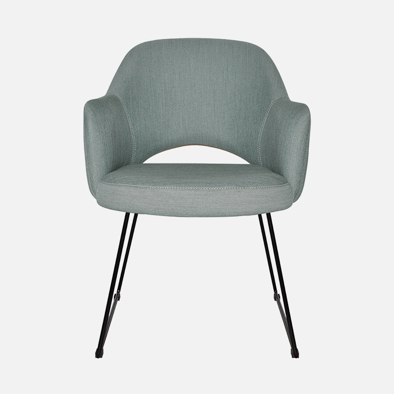 Dining Chairs Abbey Arm W570×D620×H830 SH480 A Chair Specifically For The Restaurant At The Hotel